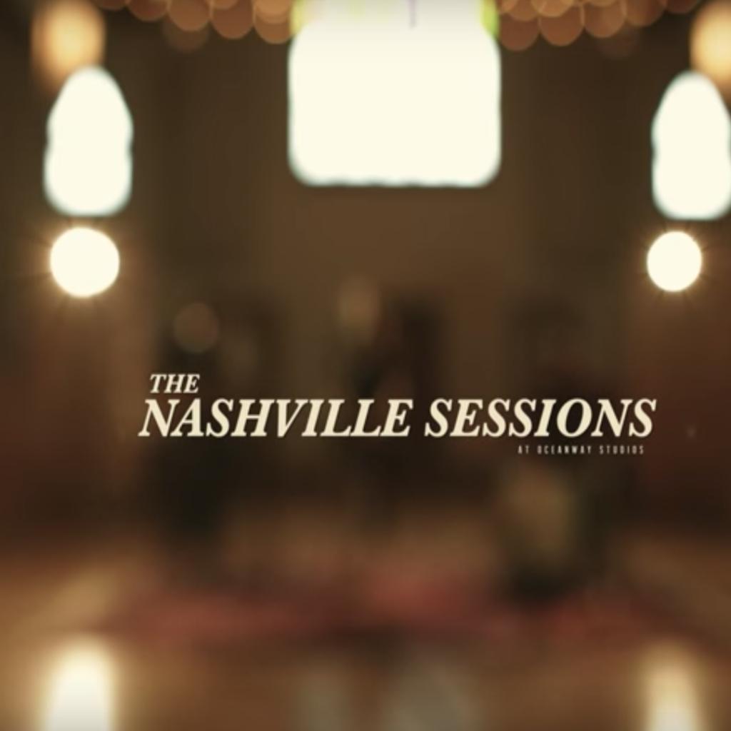The Nashville Sessions Image