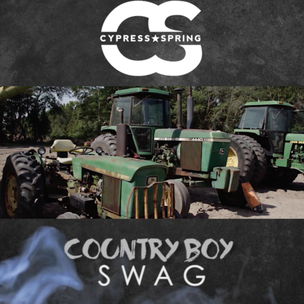 Country Boy Swag Image