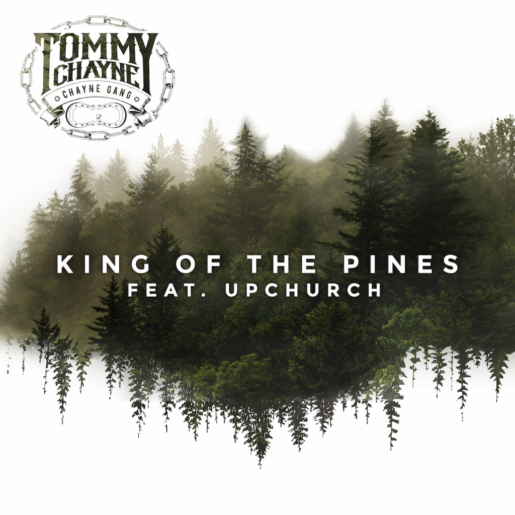 King Of The Pines Single Cover