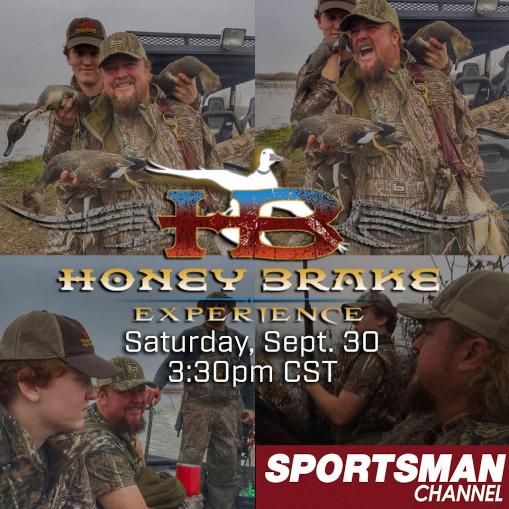 Colt Ford On The Sportsman Channel Flyer