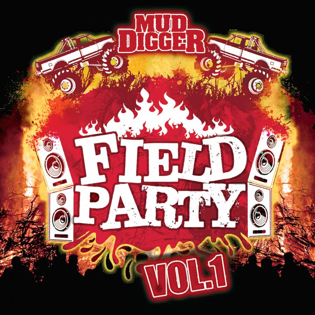 Field Party Album Cover