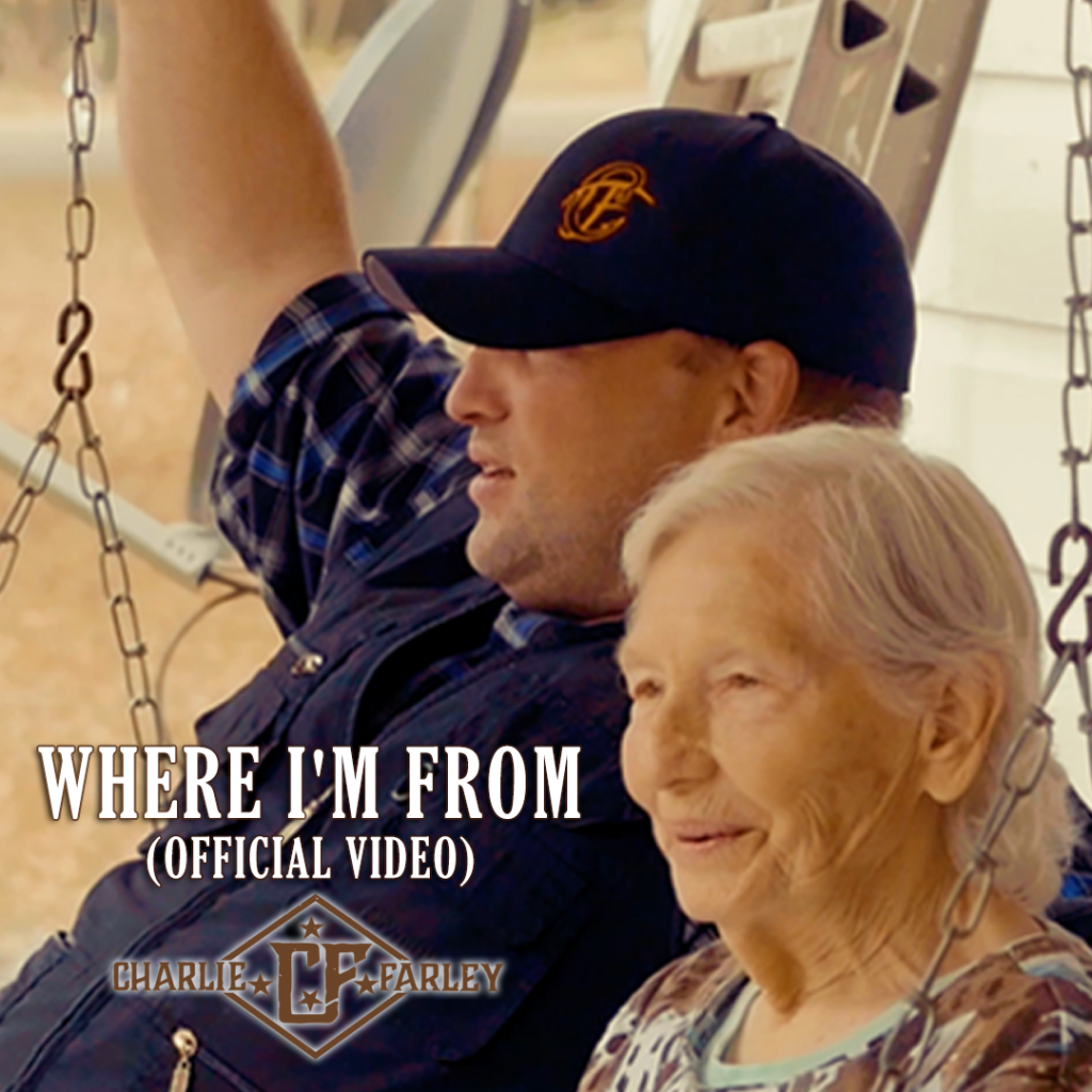 CF WHere I'm From Video Square