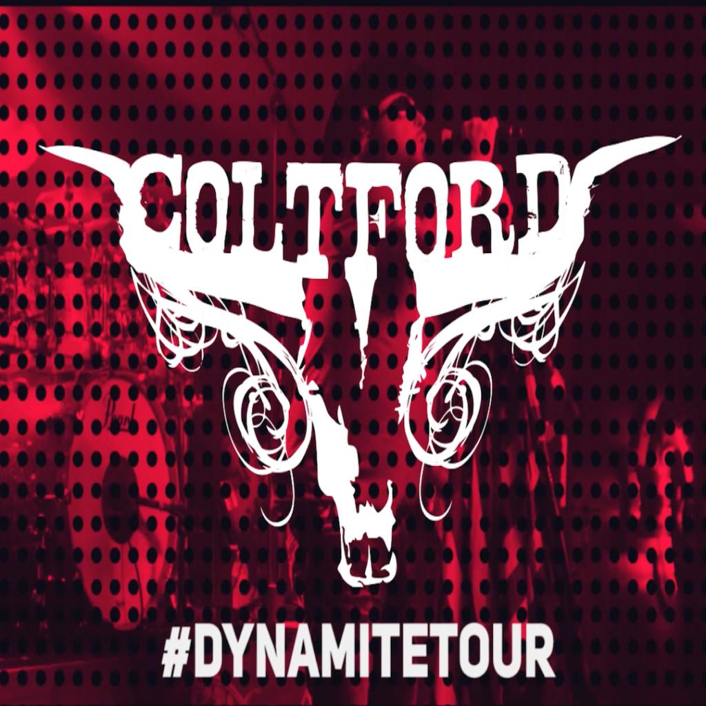 Dynamite Tour Square