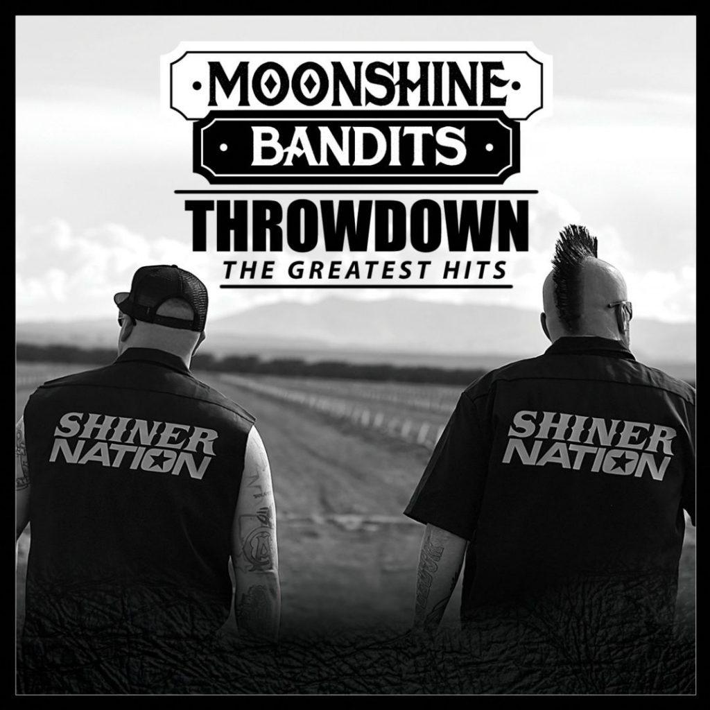 MB Throwdown Album Cover