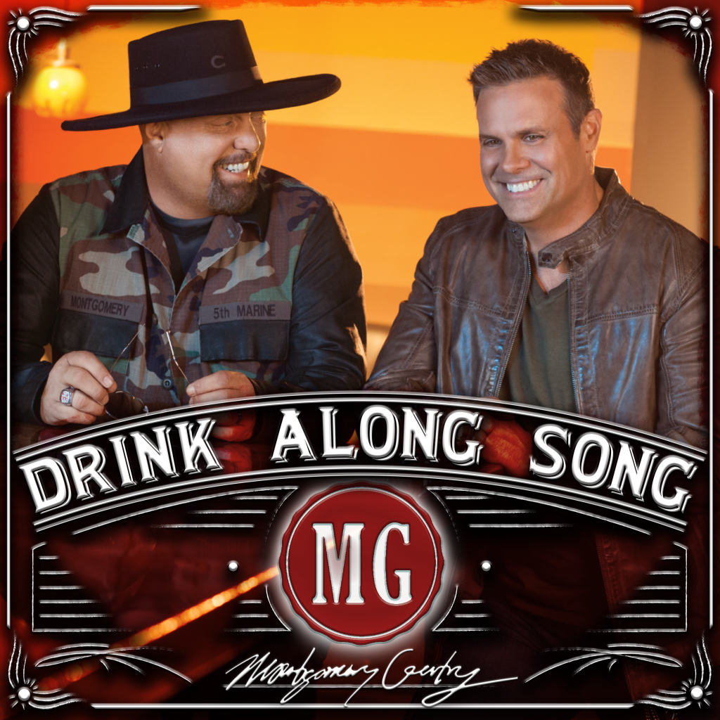 MG Drink Along Song Video Square