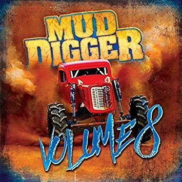 Mud Digger 8 Cover