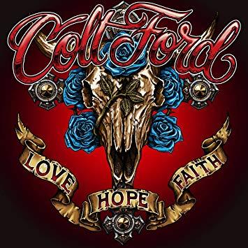 Love Hope Faith Cover
