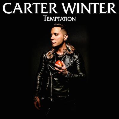 CW Temptation Album Cover