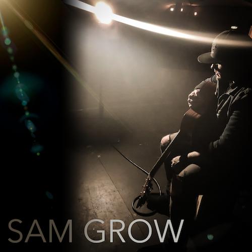 Sam Grow Single Art