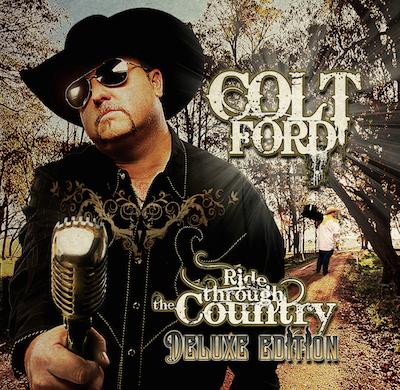 CF RTTCD Album Cover