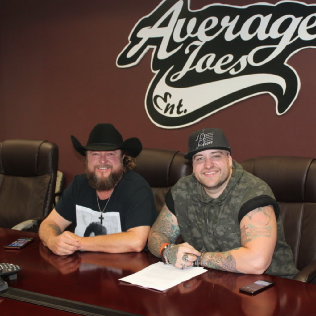 SG Signs with AJE Square