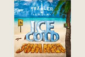 Ice Cold Summer Cover