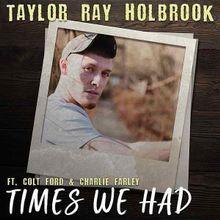 Taylor ay Holbrook Single Image