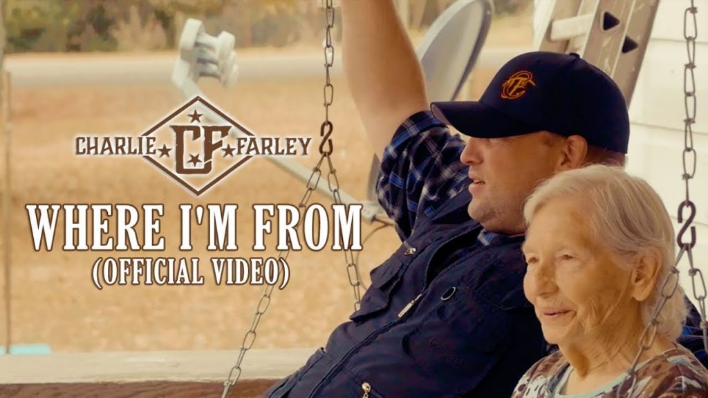 CF Where I'm From Video Banner