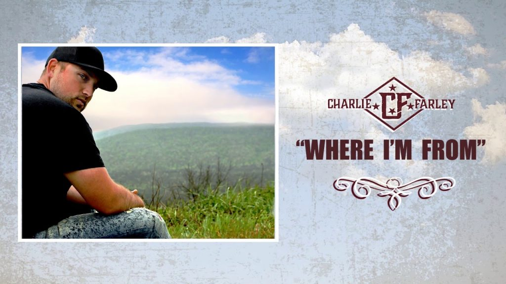 CF Where I'm From Single Banner