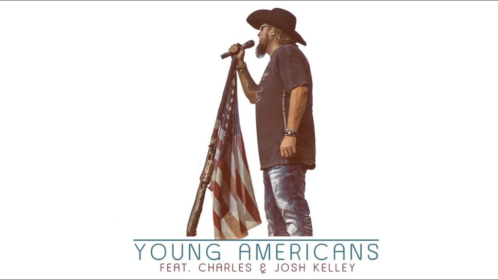CF Young Americans Banner