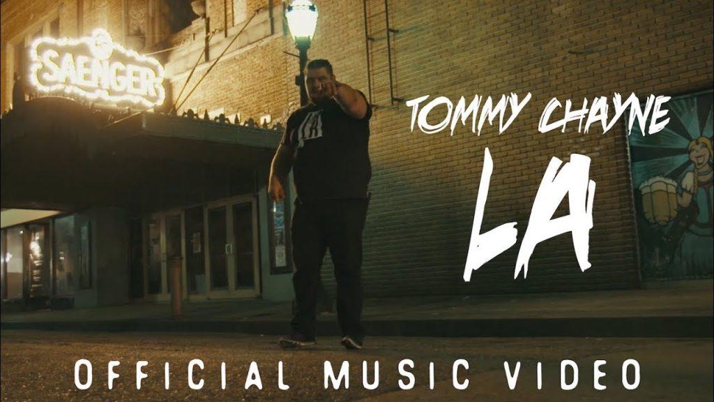 TC LA Single Release Banner