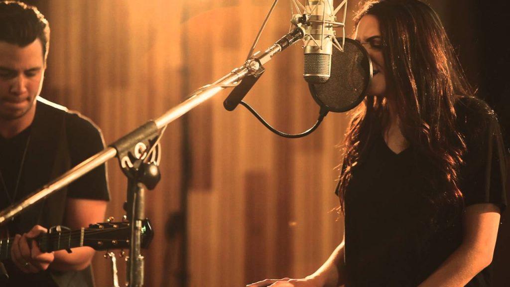 Youtube Nashville Sessions Sarah photo