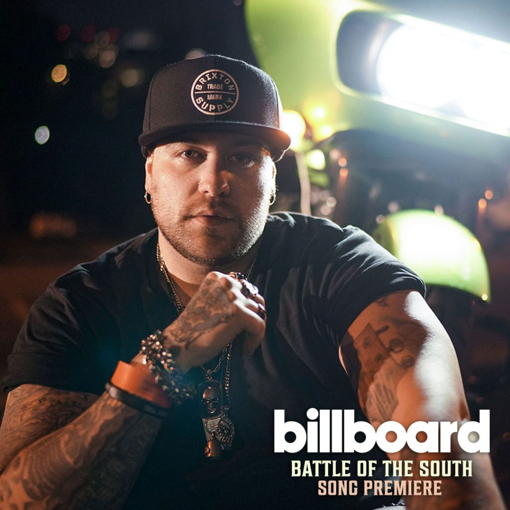 SG Billboard Battle Of The South Premiere Image