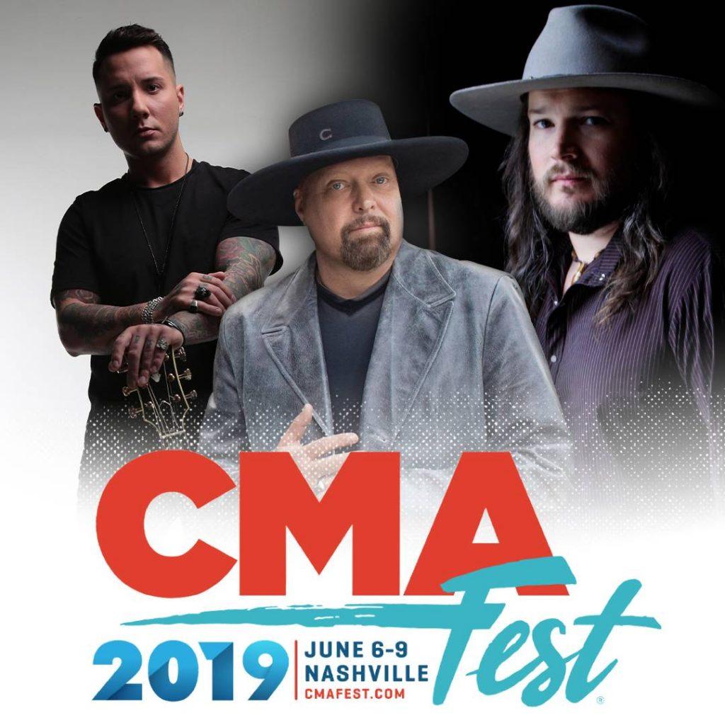CMA Fest Graphic