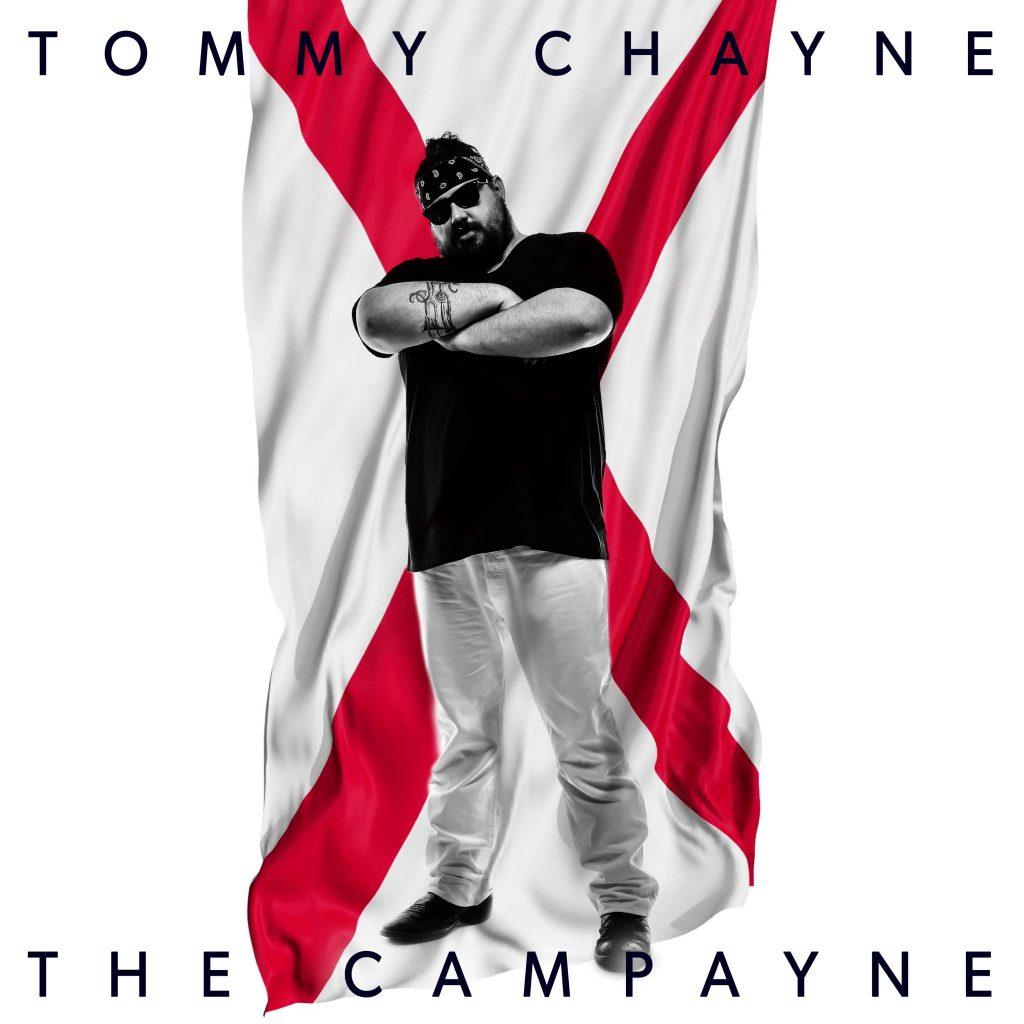 """""""The Campayne"""" Album Cover"""